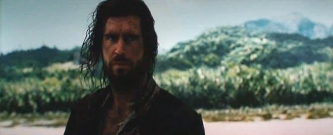 Jack Sparrow/James Norrington - PotC 2 Jacksparrow